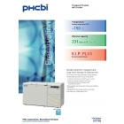 MDF-C2156VAN-PK超低溫冷凍櫃