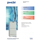 MDF-U5412生物醫學血漿用冷凍櫃