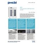 MPR-1412R抽屜式藥品冷藏櫃