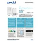 MPR-N450FH藥品冷藏冷凍櫃