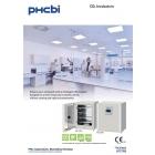 MCO-170AICUVL燻蒸滅菌型CO2培養箱