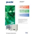 MIR-H263高溫恆溫培養箱