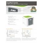 CryoPod Carrier細胞運送箱