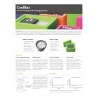 CoolBox無冰式保冷盒