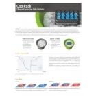 CoolRack合金導熱管架