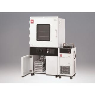 DP610搭配水氣捕抓機應用