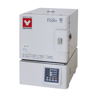 FO201高溫爐_灰化爐