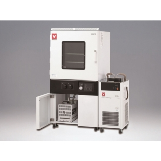 CA801水氣捕捉器與真空烘箱搭配應用