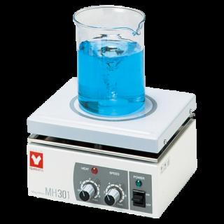 MH301加熱式磁力攪拌機