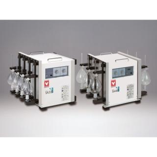 SA400分液漏斗振盪器