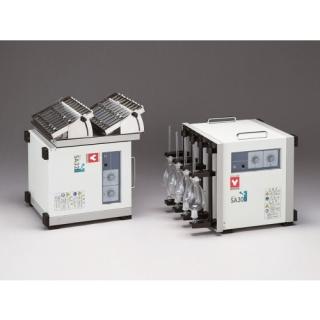 SA300分液漏斗振盪器