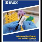 Brady實驗室標籤型錄