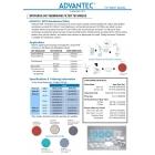 Advantec Filter Papers