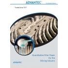 Advantec for mining industry