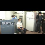 Moon gets AstraZeneca shot as South Korea expands COVID-19 vaccine drive